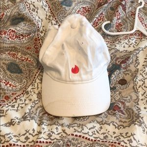 tinder hat